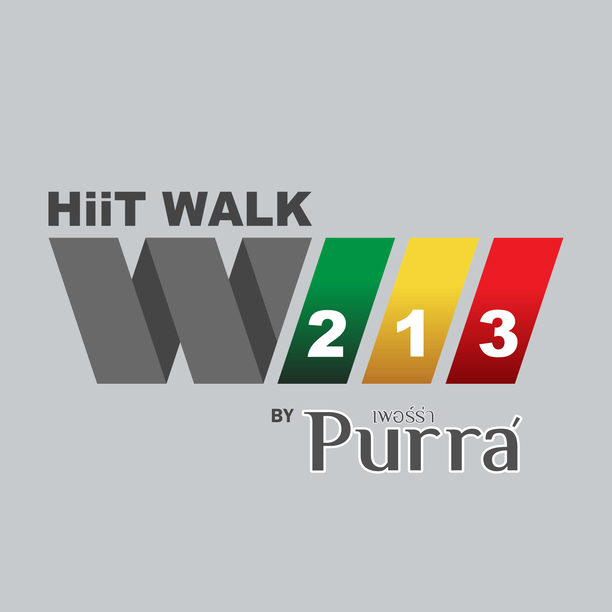 Hiitwalk poster