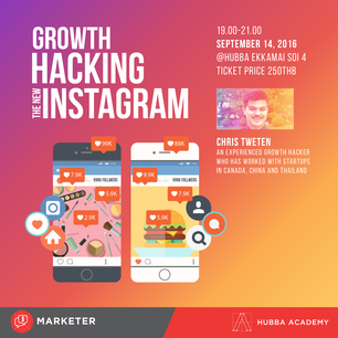 Instagram growth hack aw