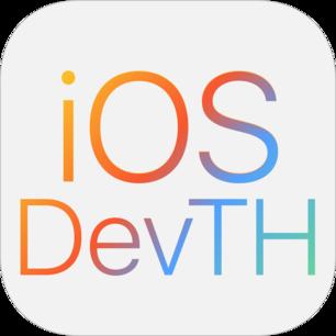 Iosdevth logo
