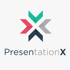 Presentationx logo fb profile fb
