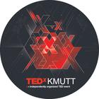 Logo tedxkmutt