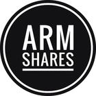 Arm shares logo 1